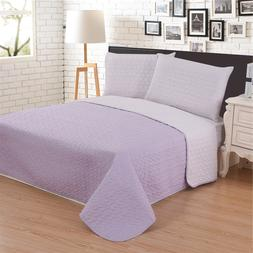 100% Cotton Reversible Quilted <font><b>comforter</b></font>