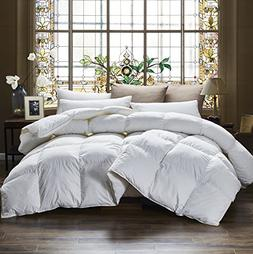 Egyptian Bedding 1000 Thread Count Full / Queen Oversized Si