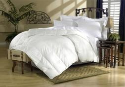 Egyptian Bedding 1200 Thread Count Full / Queen Size Siberia