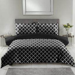 For Comforter Egyptian Comfort 1800 Series Ultra Soft 3 Piec