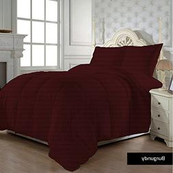 Royal Home Collection 650 Thread Count 1pc Comforter  Califo