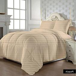 Royal Home Collection 650 Thread Count 1pc Comforter  RV Cha