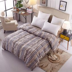 95% goose down <font><b>comforter</b></font> bedding <font><