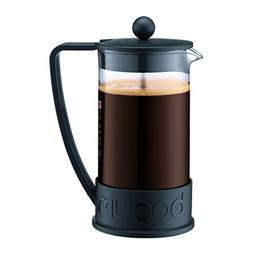 Bodum Brazil French Press Coffee Maker, 34 Ounce, 1 Liter, B