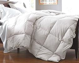 Down and Feather - 95/5 -Thick Heavy Fill - Comforter - Quee