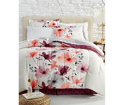 Annette Bedding Comforter Set Queen Size 8 Piece Bed In a Ba