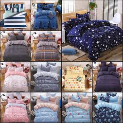Bedding Set Duvet Cover Set Comforter Covers Flat Sheet Sing