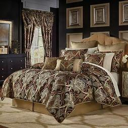 bradney queen comforter set bedding