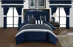 chic home dinah 24 piece bed in
