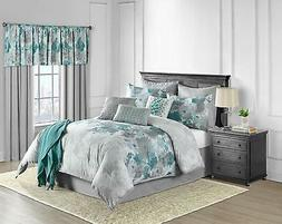 claire cotton 10 piece comforter set queen