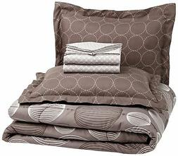 Comforter Sets Full Queen Size Set Bed In A Bag Bedding Bedr