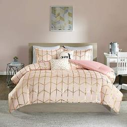 cozy raina comforter set