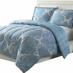 Egyptian Comfort Ultra Soft 1800 Count 3 Piece Duvet Cover S