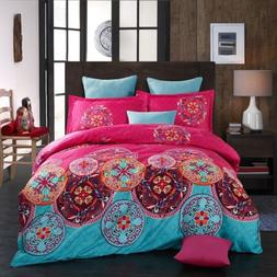 Egyptian Comfort Ultra Soft Duvet Cover Set for Comforter Be