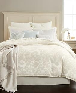 Martha Stewart Feather Breeze 14 Piece QUEEN Comforter Set I