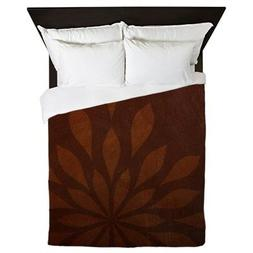CafePress - Flame - Queen Duvet Cover, Printed Comforter Cov