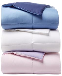 Martha Stewart FULL/QUEEN Comforter Essentials Down Alternat