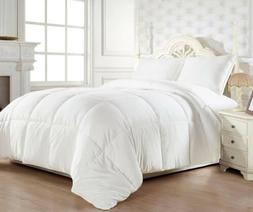 GOOSE DOWN ALTERNATIVE COMFORTER All Sizes including King Fu