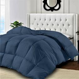 Ultra Soft Down Alternative Comforter Duvet Insert Comforter