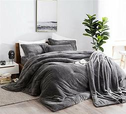 King Queen Size Bedding Comforter Set Ultra Soft Plush Cozy