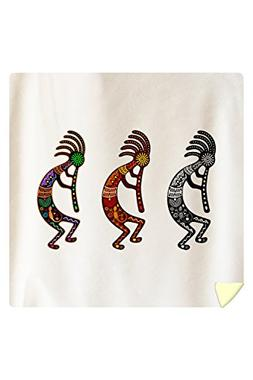 Lantern Press Kokopelli - Tribal Theme