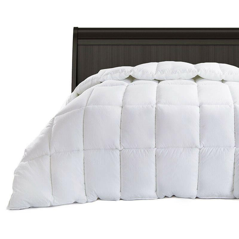 Bedsure 100% Insert Down Alternative Comforter