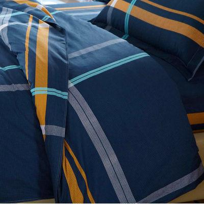 2/ 3 Piece Duvet Cover with Comforter Covers Set