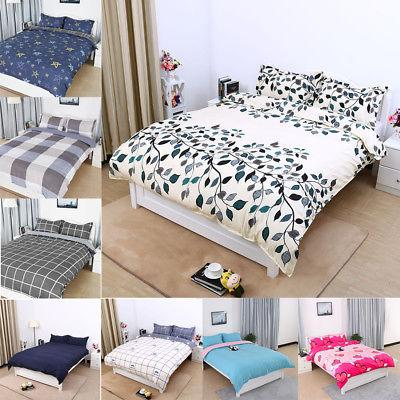 2 3 piece duvet cover with pillow
