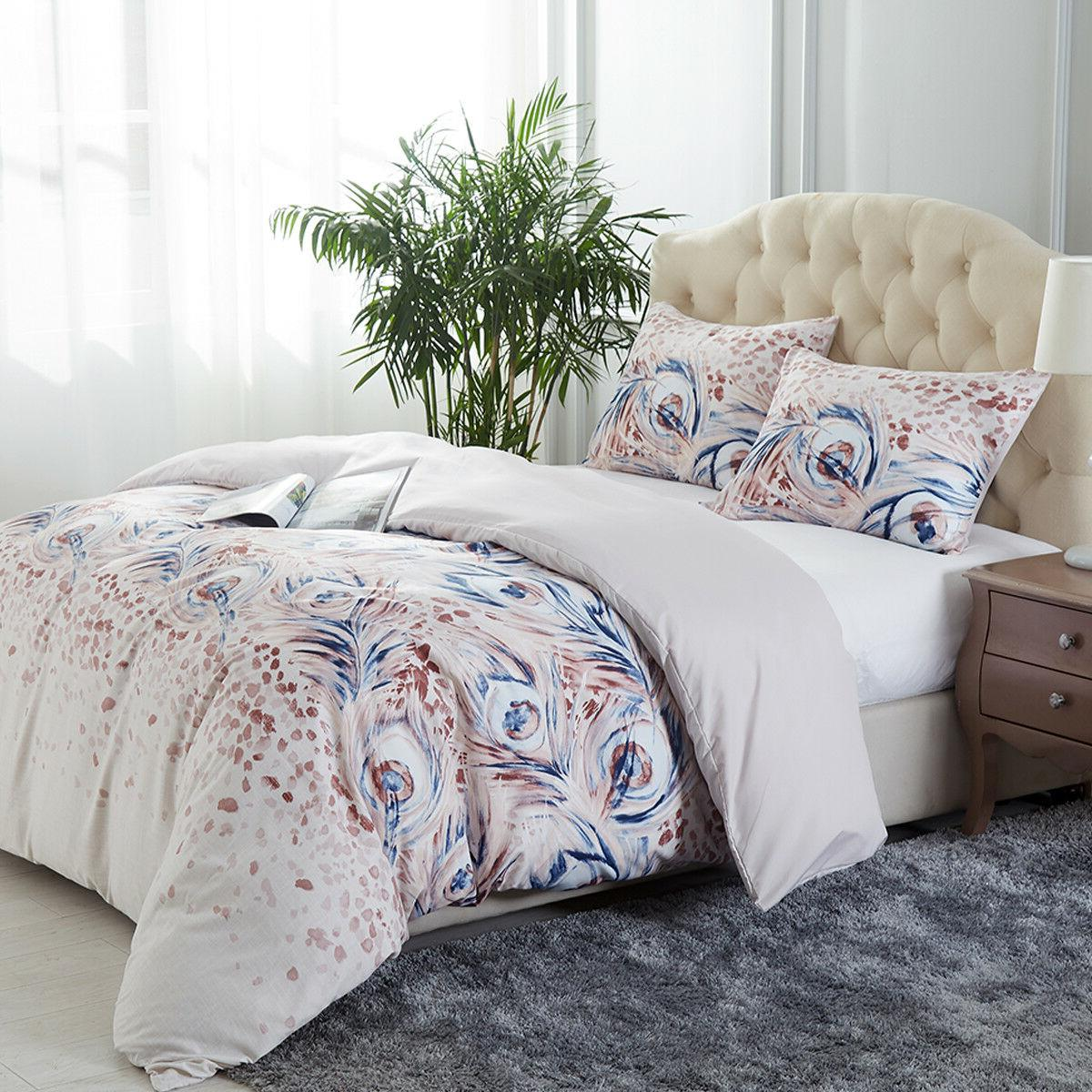 3 Duvet Cover Bed Cover Bedding
