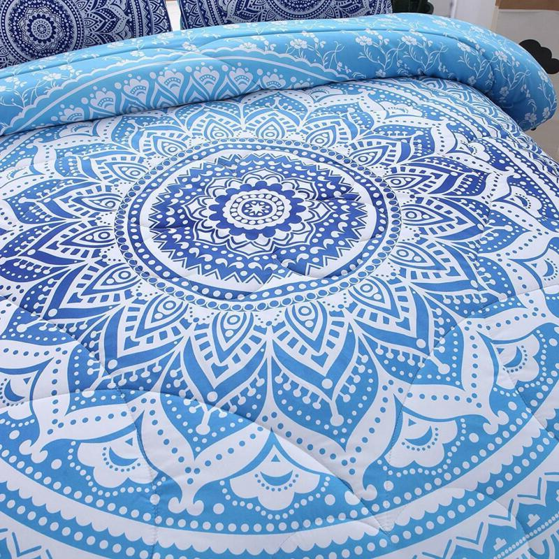 Meeting Story Bohemian Bedding Bedspread