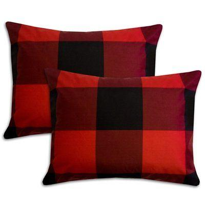 Sweet Piece Buffalo Set Red/Black