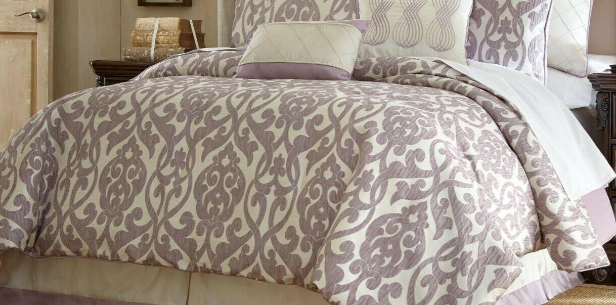 8 Piece Bedding Soft Sized Gift