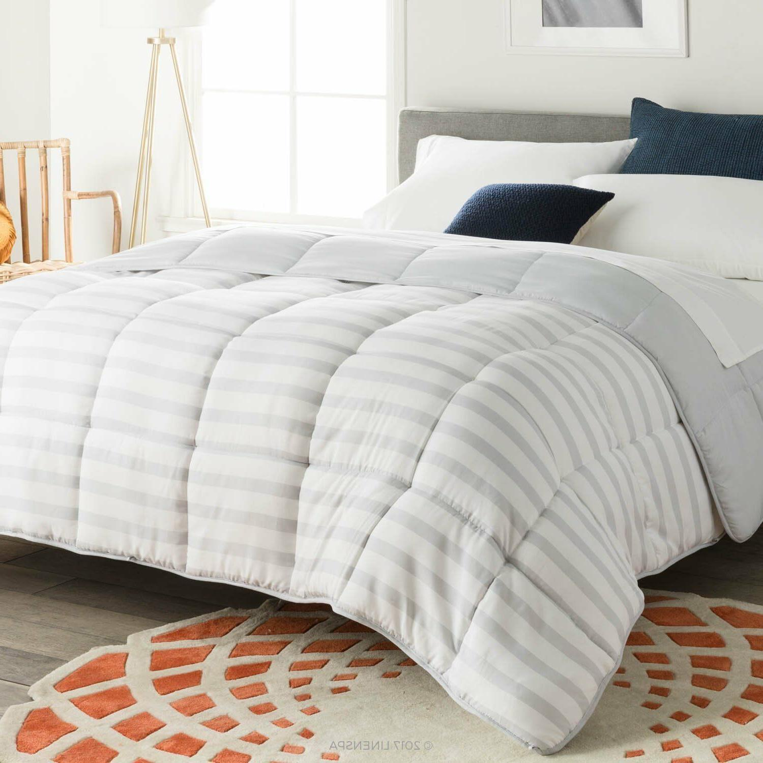All-Season Alternative Comforter