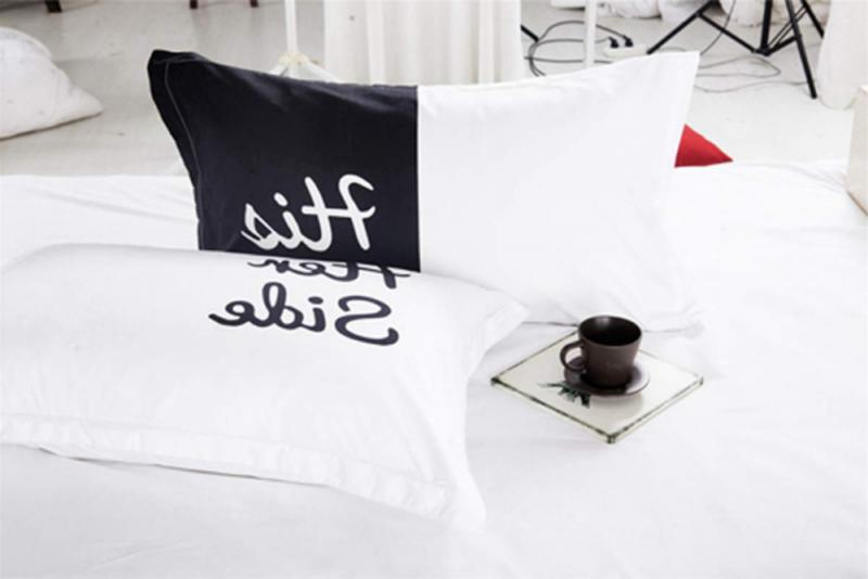 Black Duvet Sets Lover