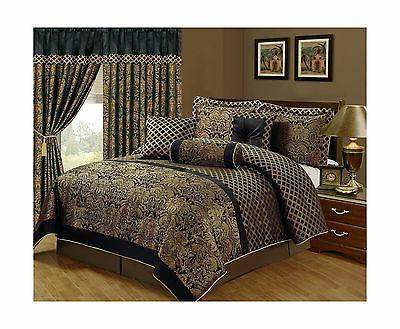 comforter set luxury bedding queen
