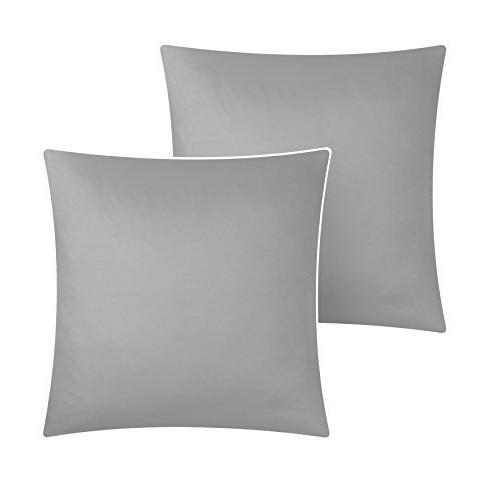 Chic Home CS0527-AN 10 Peninsula Grey/Silver, Queen