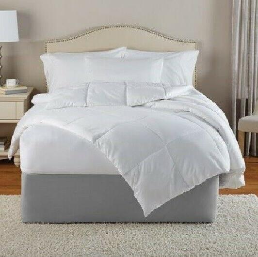 Down Alternative Comforter Twin/Twin XL Full/Queen King Poly