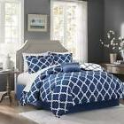 Madison Park Essentials Merritt Queen Size Bed Comforter Set