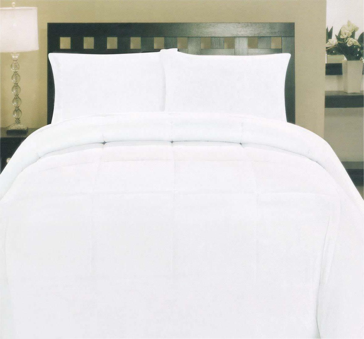 My Sweet Down Alternative Comforter, White