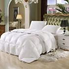goose down alternative luxurious simply soft comforter