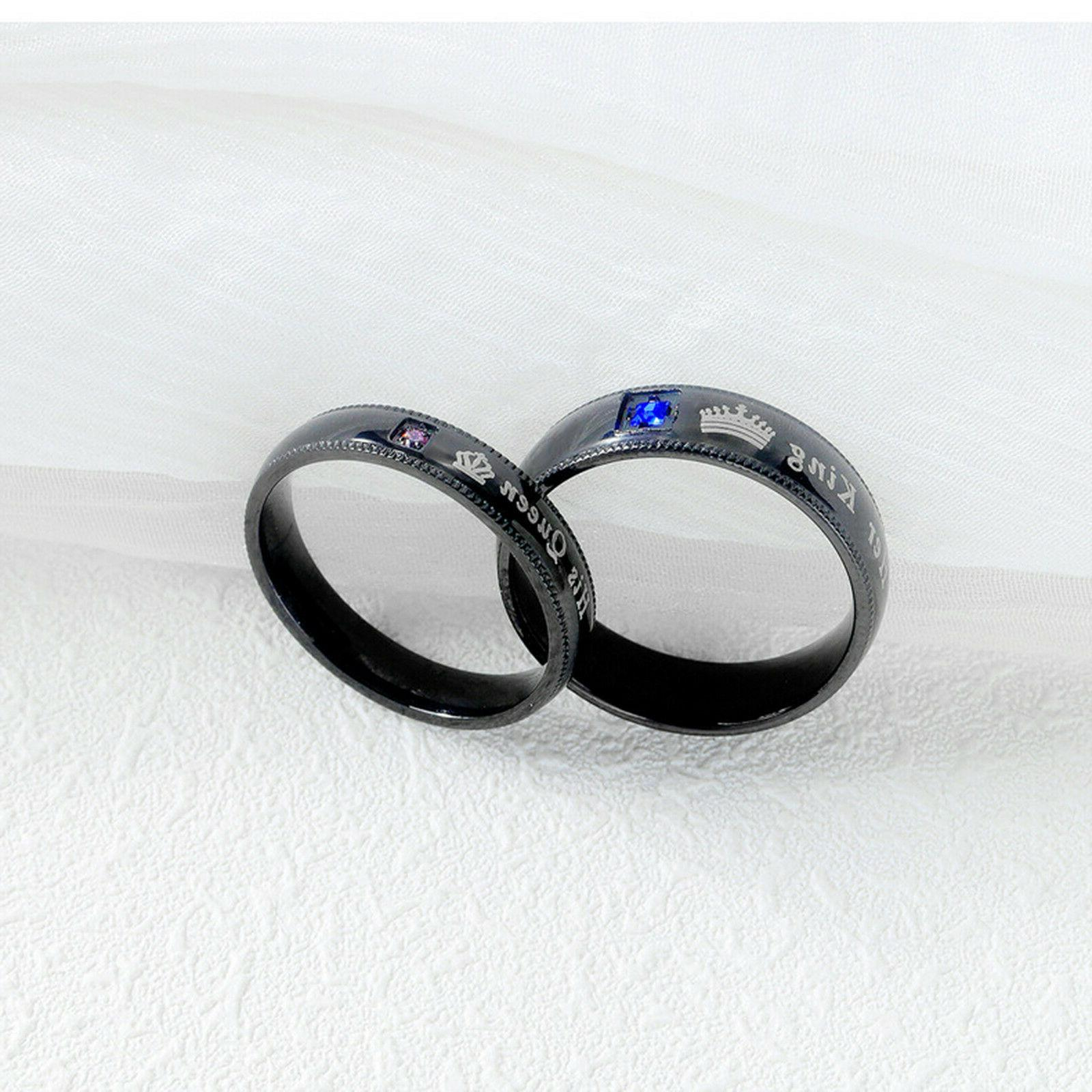 His or King Ring Fit