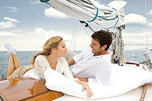 """Climabalance Comforter   Increases Deep Phases by 50%   Queen 88"""""""