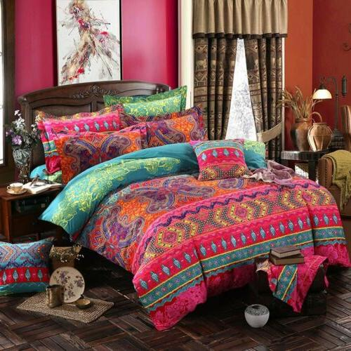 Indian Doona Cover Quilt Cover