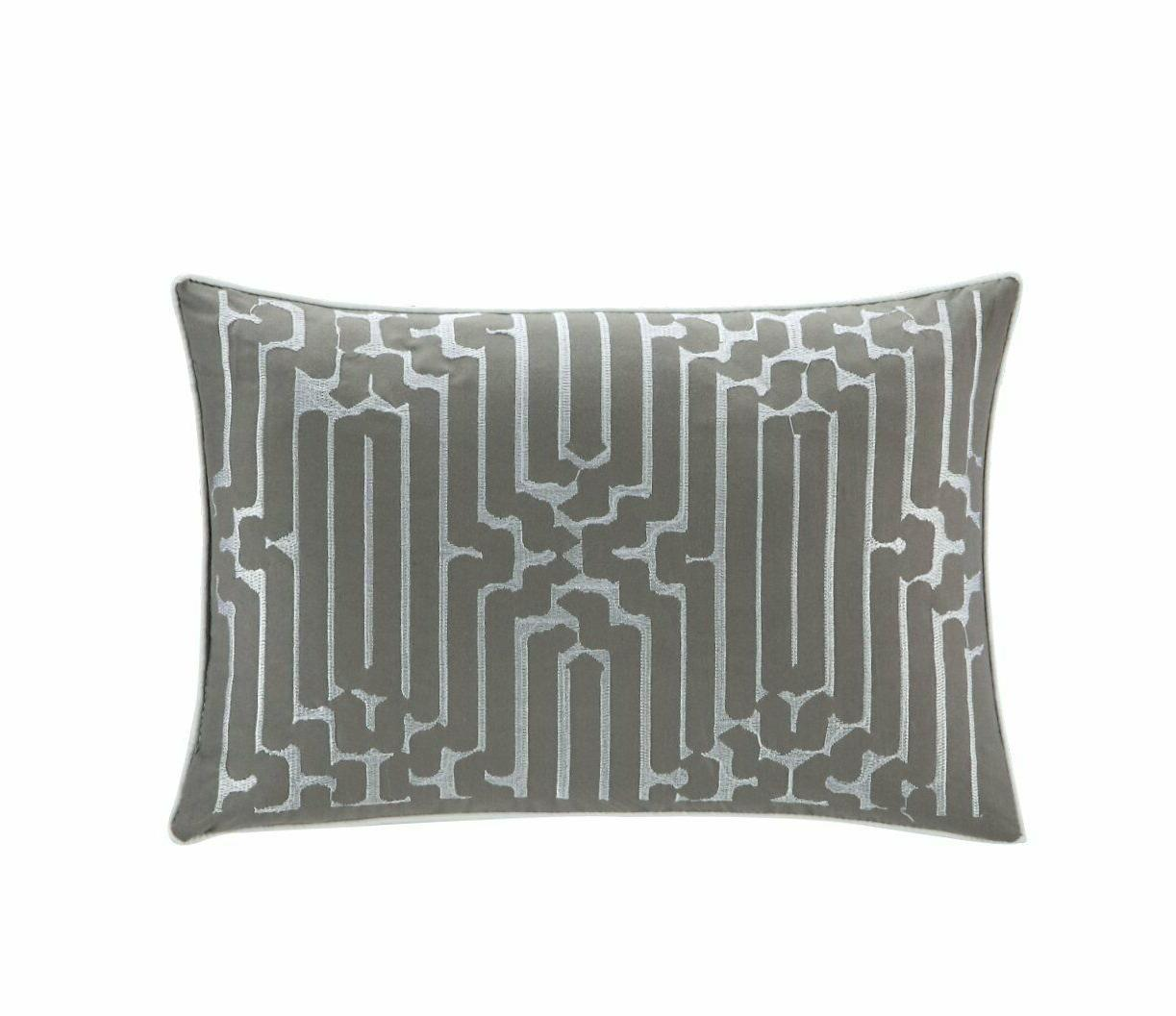 Chic Home Piece White, Opened