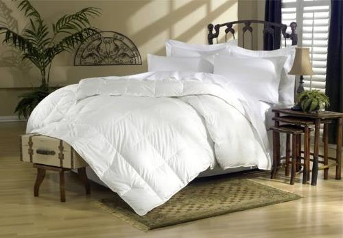 4 Piece LUXURIOUS Thread Count SET 100% EGYPTIAN COTTON, Solid Color, 1500 750FP 50Oz.