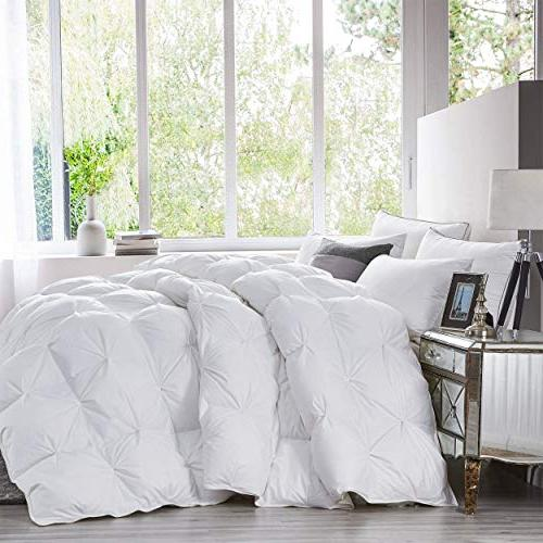 Luxurious Comforter Design, 1200 Thread Count Egyptian Power, Weight,