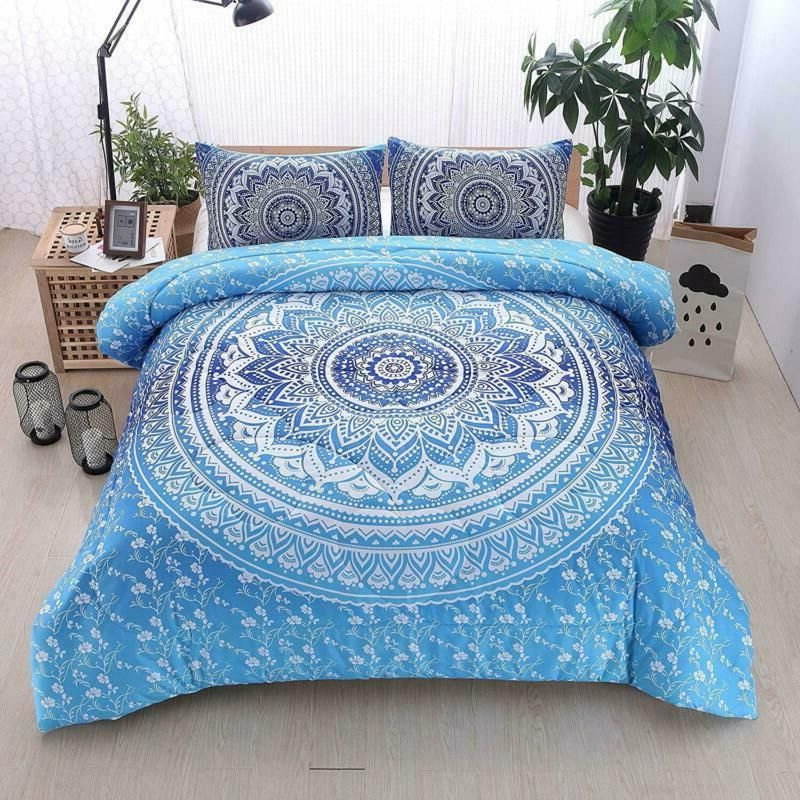Meeting Story 3Pcs Comforter (B
