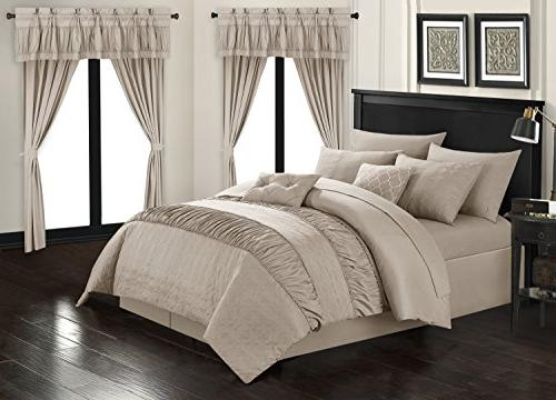 Chic Home Taupe