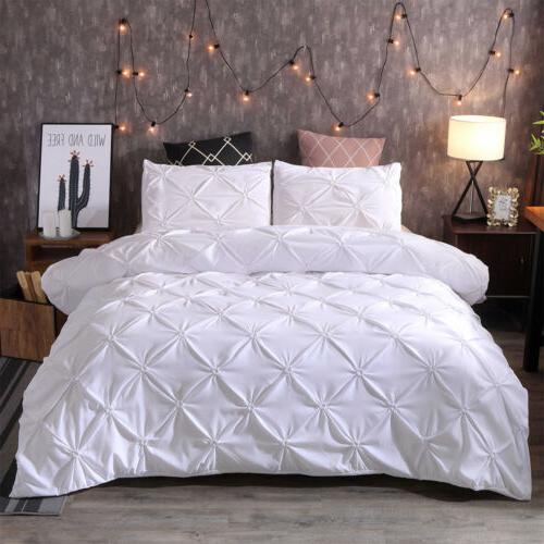 Comforter Cover Set Twin
