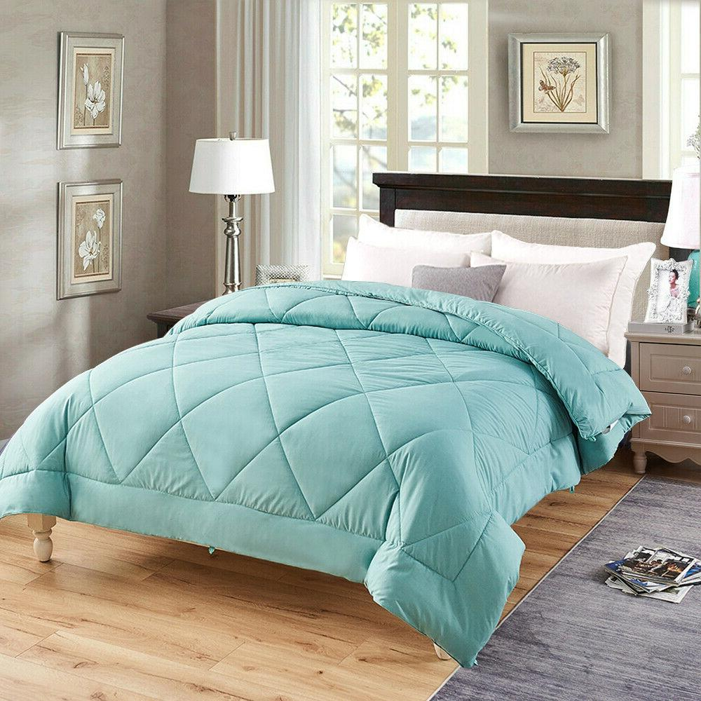 Premium Down Comforter All Ultra
